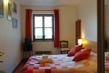 Cosy nest, Asian cooking, sauna, relaxation - Molsheim - Bed & Breakfast