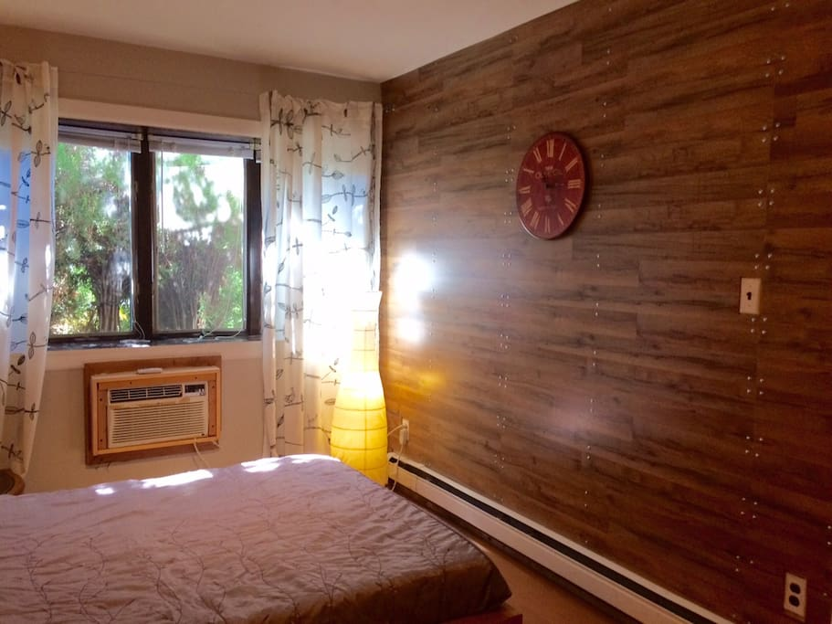 Sunny cozy multilevelled apartment!