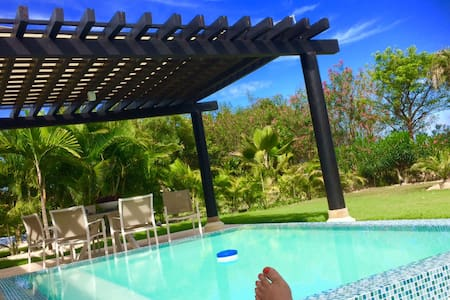 Private Heaven, GreenVillage 2901 - Punta Cana