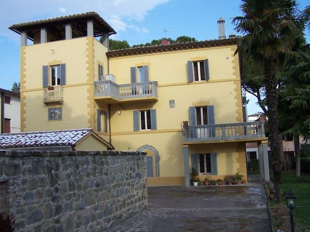 Delizioso appartamento - Perugia - Byt