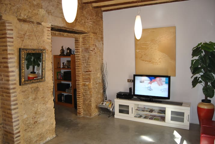 charming apartment near to th beach