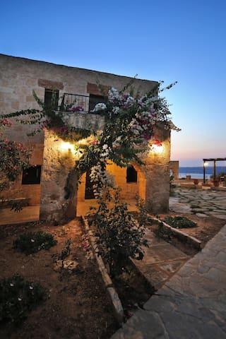 Villa Susanna - Aptera - Vila