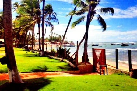 Casa beira Mar Praia do Forte - Praia do Forte
