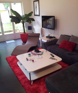 Apt Ideal for Euro Cup 2016 - Lille - Wohnung