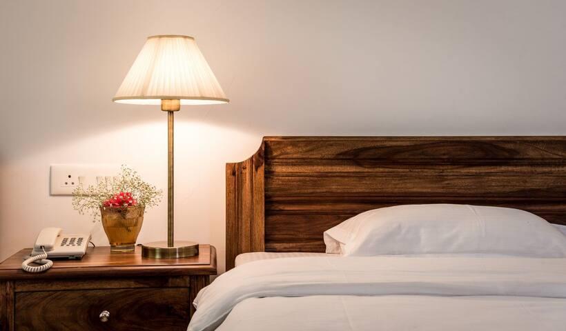 Kishen Villa · Kishen Villa - A Luxury Homestay