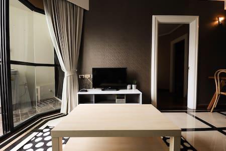1BR PLATINUM MALL CENTRALWORLD! GD2 - Bangkok - Condominium