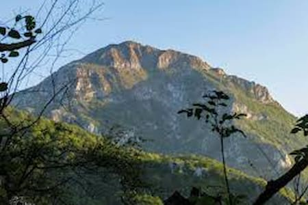 Piso en Aralar 30´ de San Sebastián - Amezketa - Lägenhet