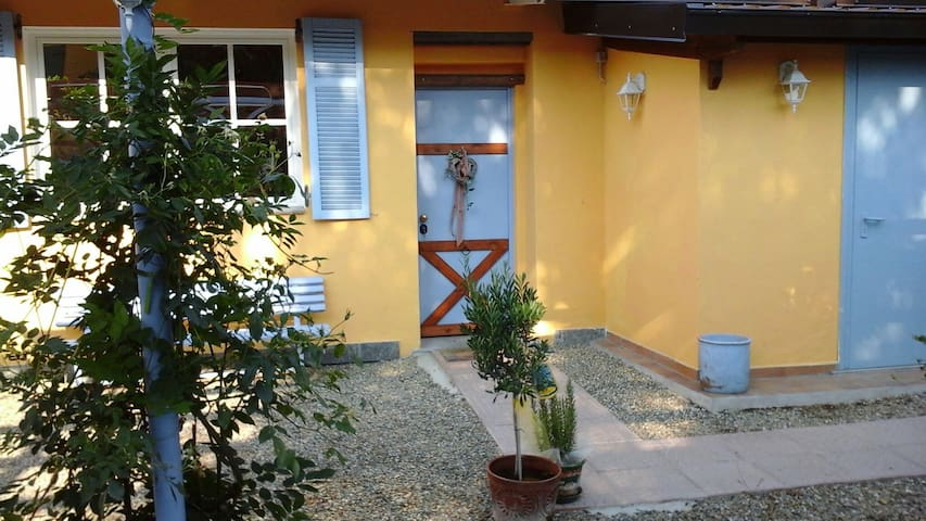 B&B di charme - Sandigliano Biella - Bed & Breakfast