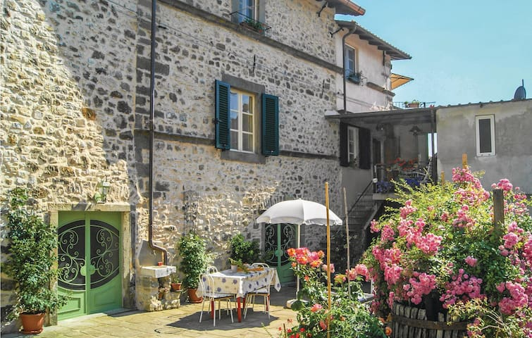 Holiday apartment with 2 bedrooms on 90 m² in Antognano LU
