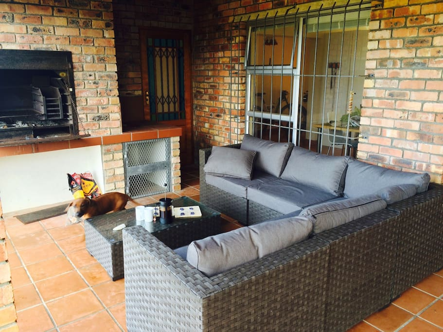 Betty 39 S Bay Holiday Home Houses For Rent In Betty 39 S Bay