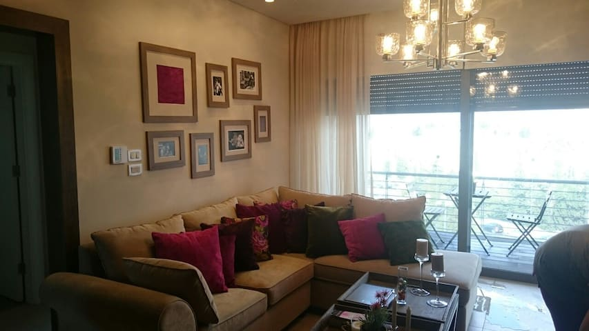 Beautiful 2 bdr in the heart of Amman