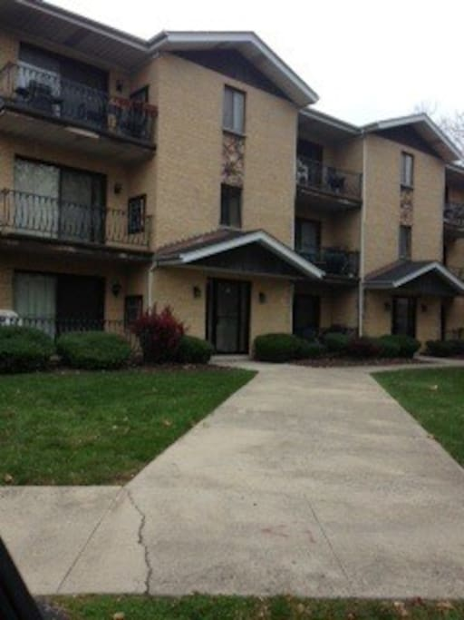 2 Bedroom 2 Bathroom Condo For Rent Apartments For Rent In Chicago Ridge Illinois United States