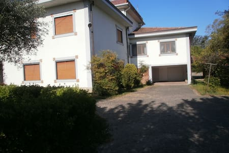 Residenziale vicino Salerno - Pontecagnano Faiano - House