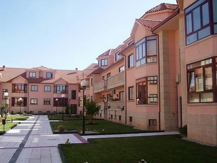 Fantástico apartamento familiar en Riveira 👪🌞