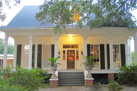 Bellevue Manor - Opelousas - Hus