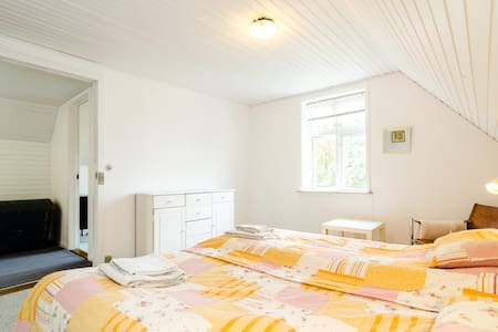 BNB #2 charming village by Roskilde - Kirke Såby - Bed & Breakfast
