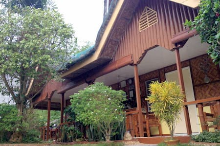 Affordable Place in Siquijor - Island Rendevoo - A - Siquijor - Skur