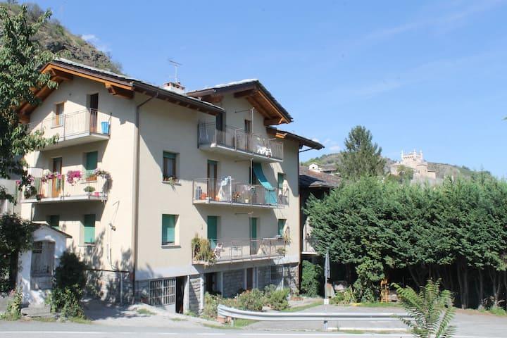 Appartamento Saint-Pierre (AO)