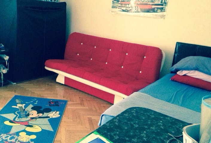 Cosy room - Istanbul - Wohnung
