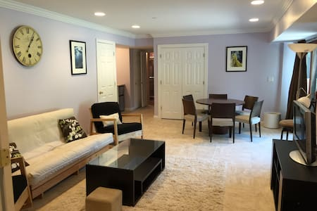 Large Apartment close to Manhattan - Scarsdale