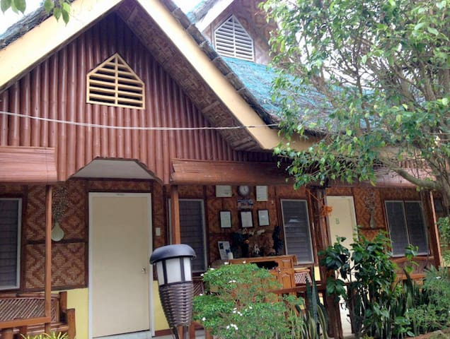 Affordable Place in Siquijor - Island Rendevoo - C - Siquijor - Baraka