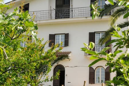 Organic farmstay -Abruzzi  Park. - Pescosolido - Bed & Breakfast