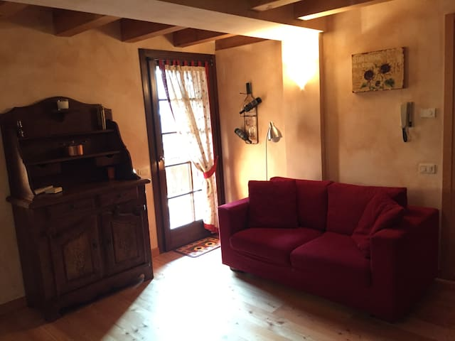 Cosy apartment near the slopes - Ponte di Legno - Apartment