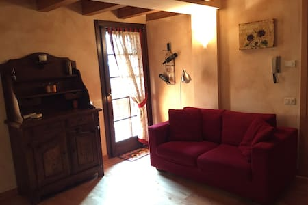 Cosy apartment near the slopes - Ponte di Legno
