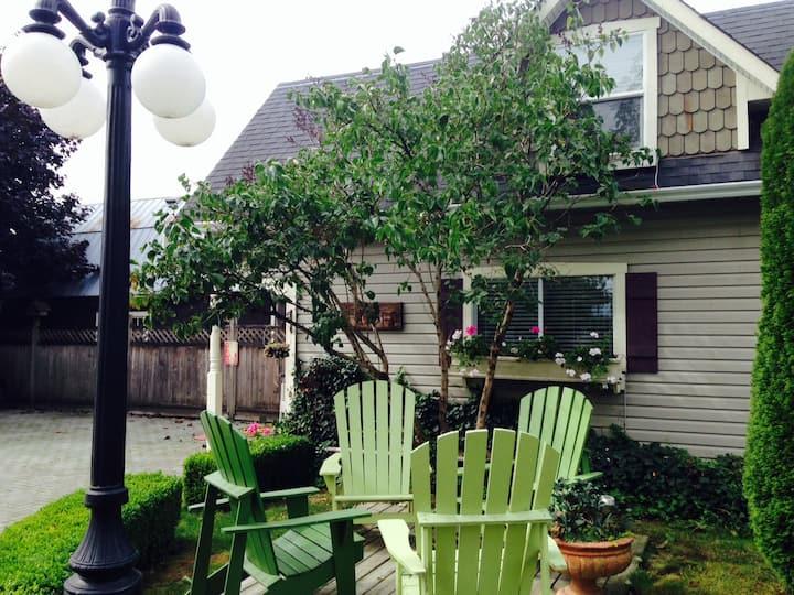 Greendale Cottage