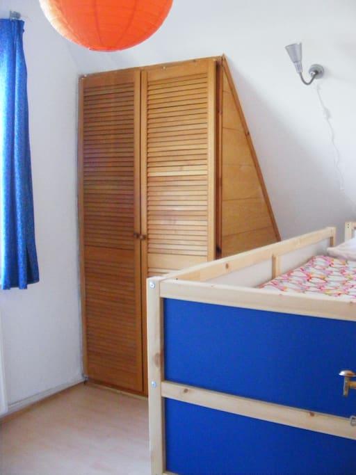 Mini Kinderzimmer