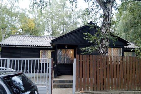Cottage for groups - Balassagyarmat