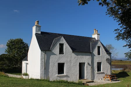 Ad Astra Self Catering Cottage - Lower Breakish