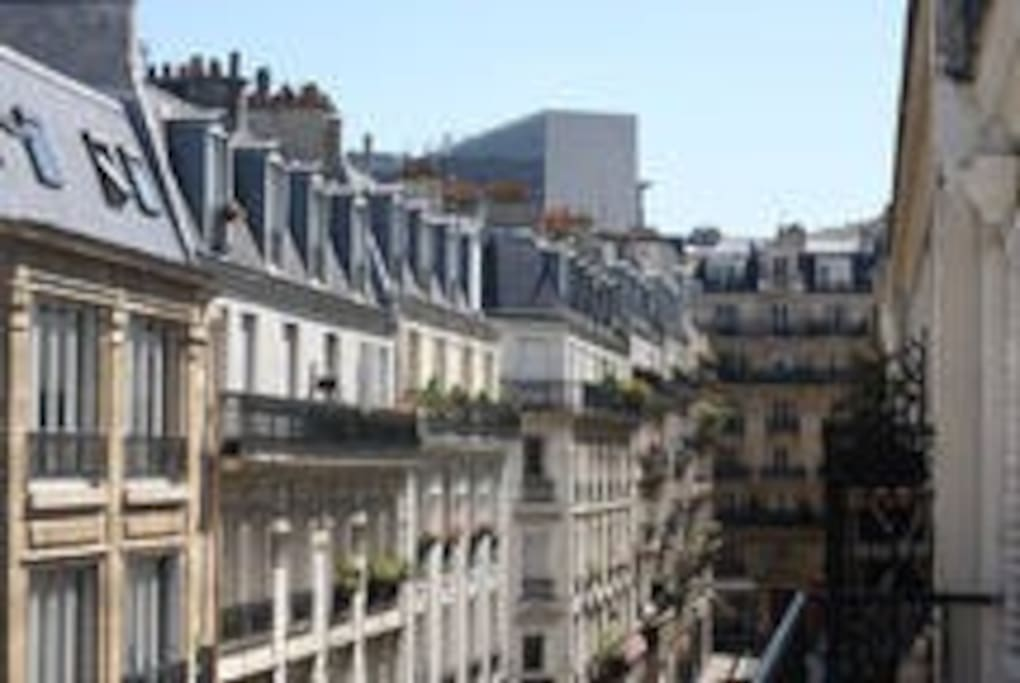Chambre lumineuse montparnasse apartments for rent in - Chambre de commerce americaine en france ...