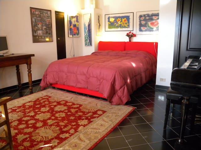 CASCINA SAN MARTINO LOVELY APARTMENT South - Moasca - Apartment
