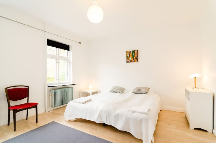 Bnb #5 charming village by Roskilde - Kirke Såby - Bed & Breakfast