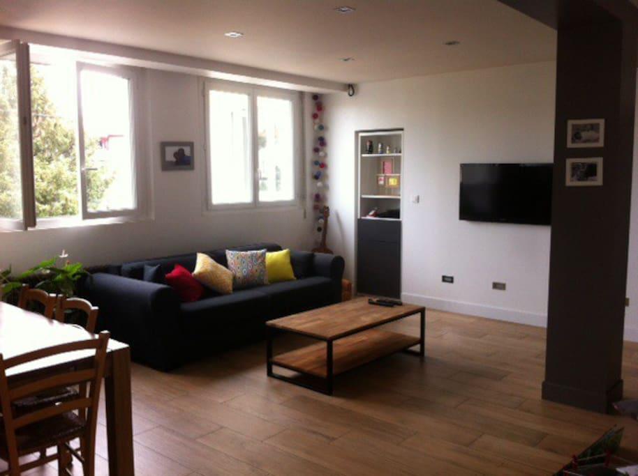apt toit terrasse anglet biarritz flats for rent in anglet aquitaine france. Black Bedroom Furniture Sets. Home Design Ideas