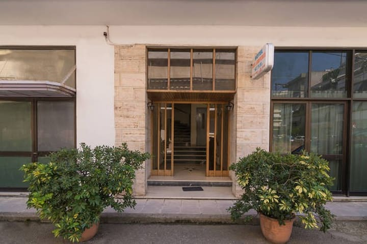 Hotel Agni - Furnished Apartments A - Nafpaktos - Apartamento