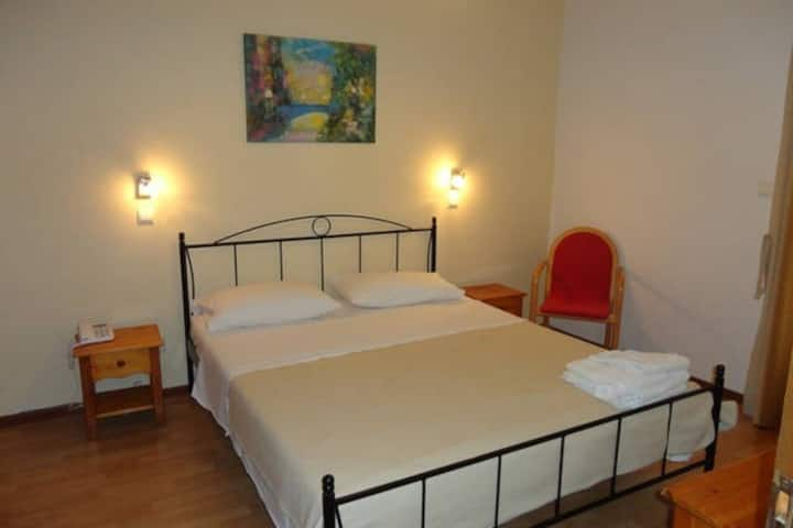 Hotel Agni - Furnished Apartments A