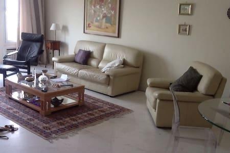 Grand appartement tout équipé - Tunis