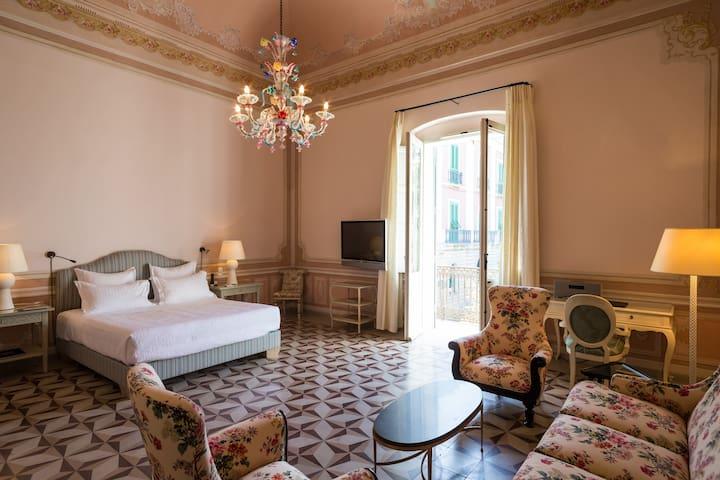 Palazzo Margherita: 115299 - Bernalda - Villa