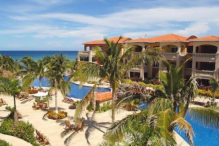 Infinity Bay Beach Resort Top Floor - West Bay