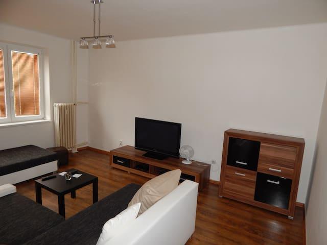 Ubytování u lázní v Karviné - Karviná - Apartament
