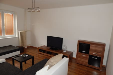 Ubytování u lázní v Karviné - Karviná - 公寓