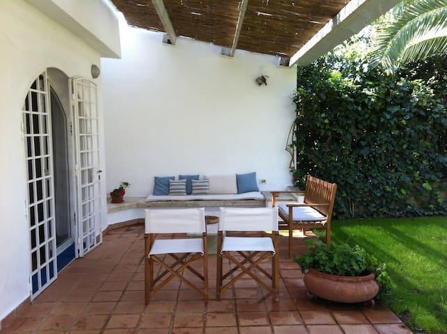 A casa di Maurizio, Ostuni, Puglia - Rosa Marina di Ostuni - Villa