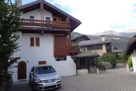 Ski et détente Crans-Montana - Chalet