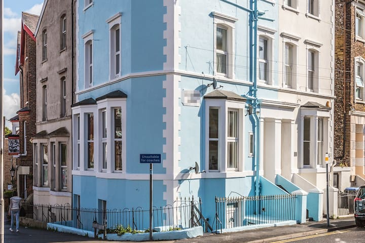 Stylish Apartment 2 minutes to sea - Broadstairs - Apartamento