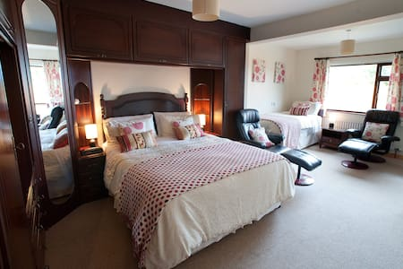Valley View Country House - Bushmills - Bed & Breakfast