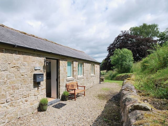 Gap Cottage on Hadrian's Wall - Brampton - Huis