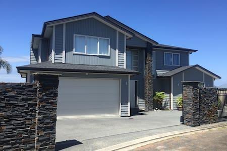 Kawai House - Te Atatu Peninsula - 獨棟
