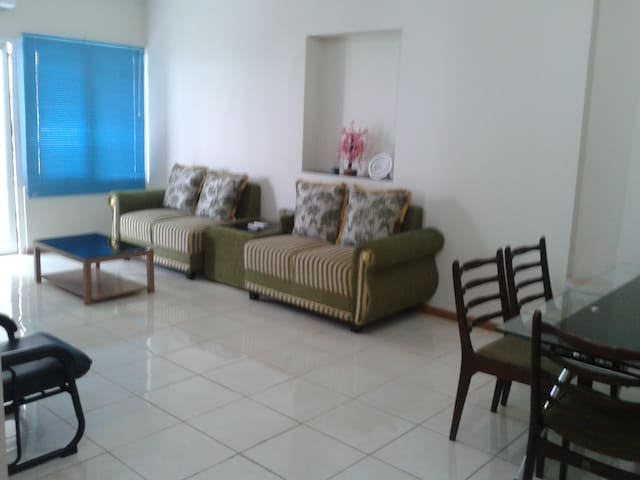 Grand Palace Apartment Jakarta - Kemayoran - Appartement